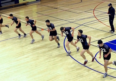 Beep Test Training