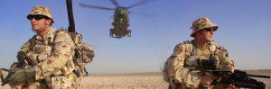 Defence Aptitude Army