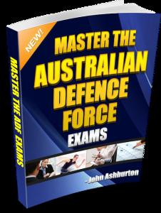 ADF Exams