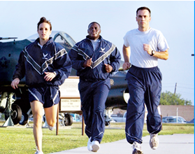 ADF Fitness Test